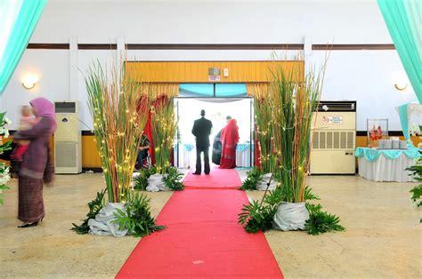 Meja Konsul 2 Sisi echa review chikal catering in our wedding