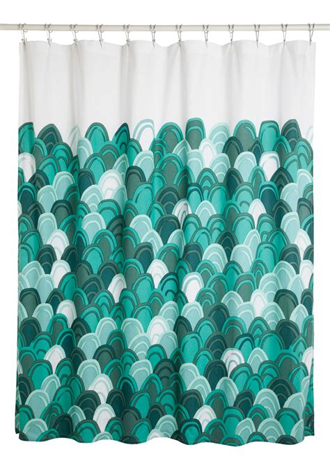 modcloth shower curtain chic y clean shower curtain from modcloth com on wanelo