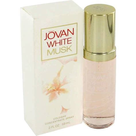 Parfum Gardiaflow Musk Q jovan white musk perfume for by jovan