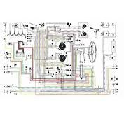 Schema Elettrico Gt Junior Colorato  Vecchiemonellecom