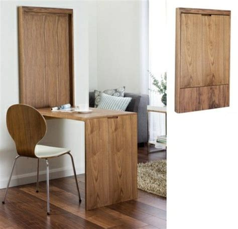 folding table wall mount folding wooden table solid office pod ideas wall table folding