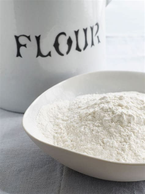 Home Basics And Design by All The Different Types Of Wheat Flour