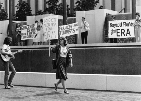 general information topfree equal rights association florida memory members of now protest for passing of era