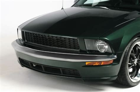 2007 ford mustang front bumper 2005 2009 ford mustang v8 front bumper