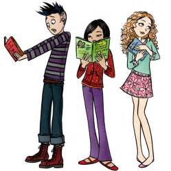 images teenage girl: new resources available at fayette county public libraries