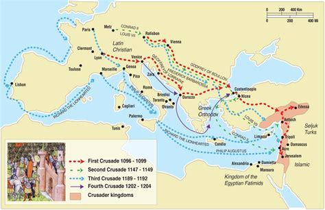 the third crusade map the crusades jess schmitz thinglink