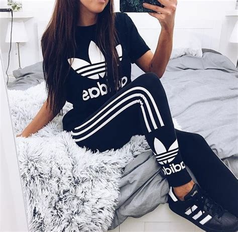 adidas instagram jumpsuit leggings adidas instagram sportswear pants