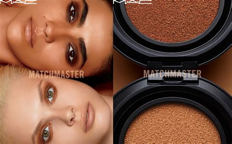 Foundation Mac Matchmaster did you read about this revolutionary new mac foundation