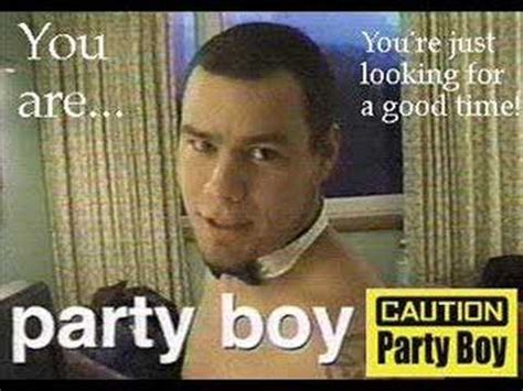 Party Boy Song | party boy song youtube