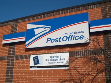 Passport Photo Post Office by Postal Service To Open Mega Passport Acceptance Office