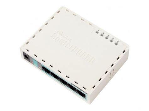 Router Rb 951 rb951 2n mikrotik rb951 2n mstream