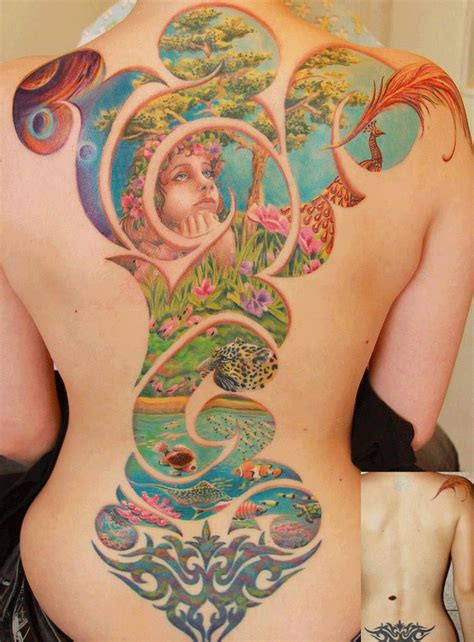 tatuajes femenina en tattoo pictures to pin on pinterest tatuajes de naturaleza pictures to pin on pinterest