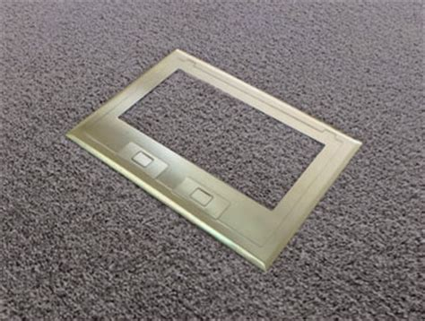 r4x floor box by quot floor box systems quot