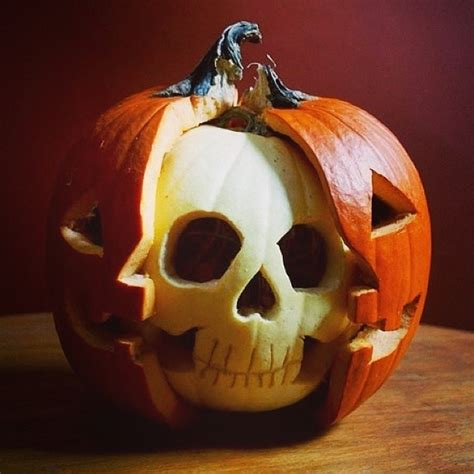 clever pumpkin 21 clever ideas to vastly improve your pumpkins