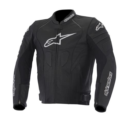 perforated leather motorcycle alpinestars gp plus r perforated leather jacket