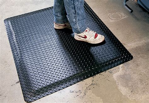 Garage Matting by Best Anti Fatigue Mats For A Garage Floor All Garage Floors