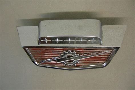 All New Alphard License Ornament Trim Chrome buy vintage 1961 1966 ford fomoco truck chrome emblem ornament citb 16607 b motorcycle in