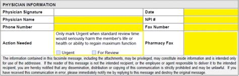 catamaran rx prior authorization form free catamaran prior prescription rx authorization form