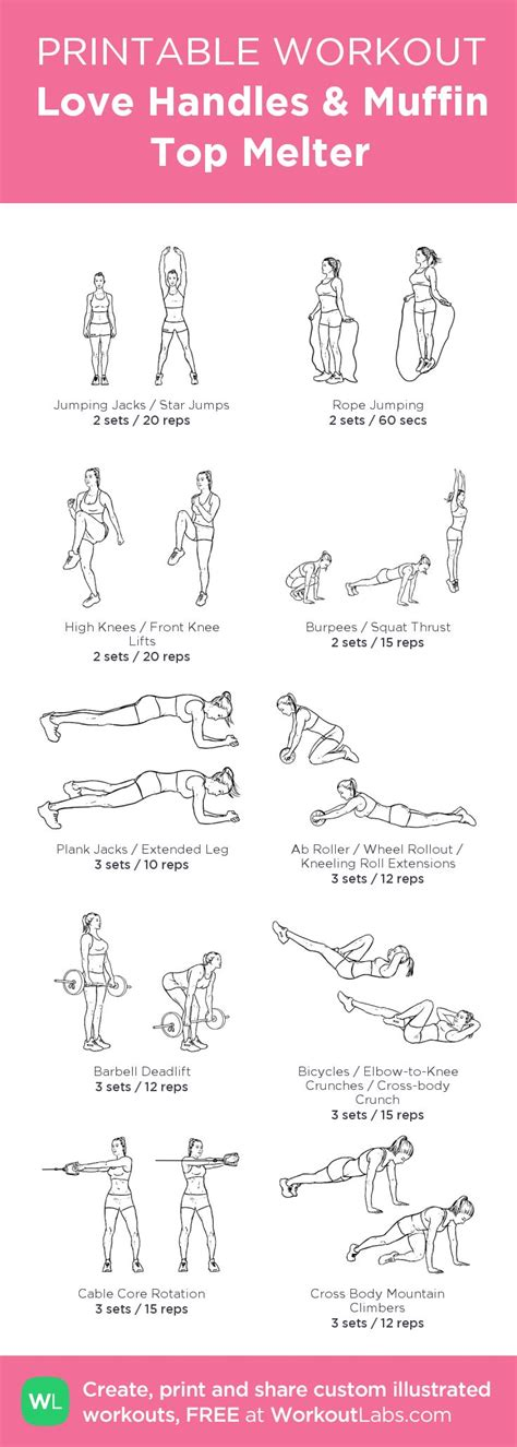 printable exercise program cards 25 best ideas about gym workouts women on pinterest