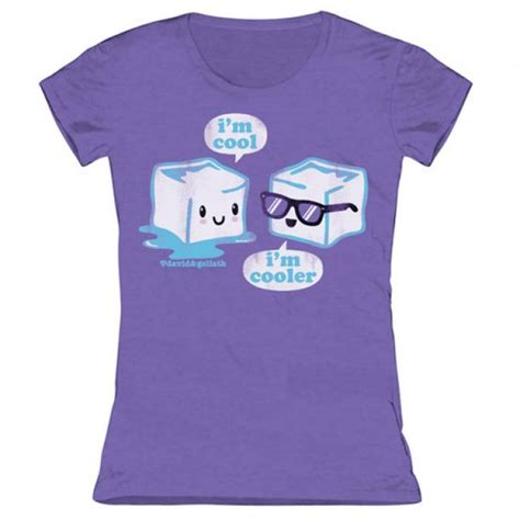 Cool Shirts Shirt Cool Shirts Purple T Shirt Wheretoget