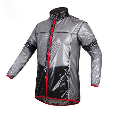 rain jacket for bike riding new arrival outdoor bicycle bike cycling raincoat wear