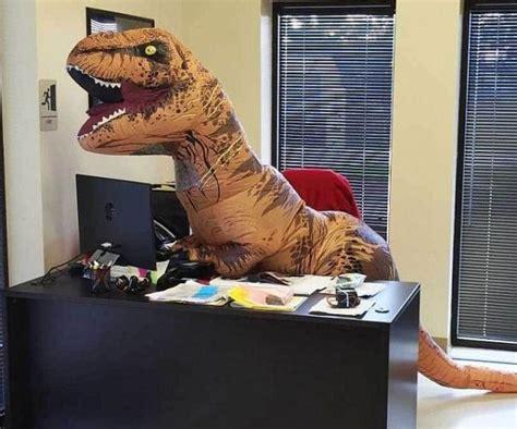 t rex costume the t rex costume taking the neatorama