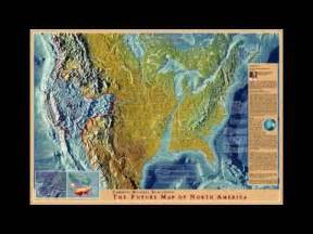 us navy map of the future america future map of america