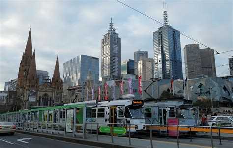Search Melbourne Australia Innovation Districts A Postcard From Melbourne Australia