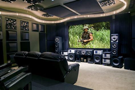 entendiendo los cines en casa aico integracion