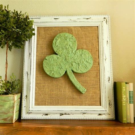 shamrock decorations home 32 curated st patrick s day ideas by sheliain