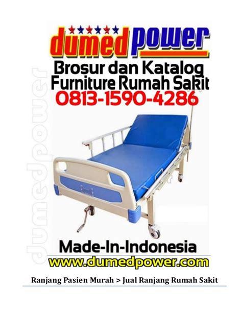 Ranjang Rumah Sakit ranjang pasien murah