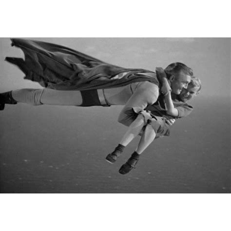 the gallery for gt george reeves superman cape