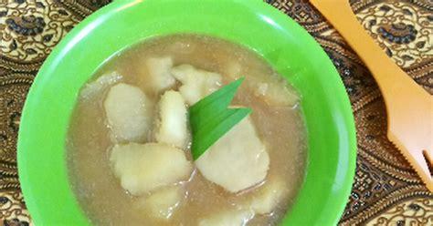 resep ubi jalar talas enak  sederhana cookpad