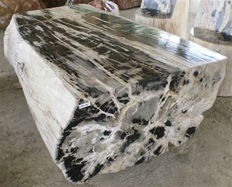 petrified wood indogemstone petrified wood table