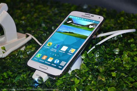 Samsung Di Malaysia Hari Ini samsung galaxy s5 mula dijual di malaysia bermula hari ini