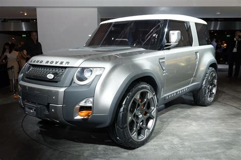 land rover new model next land rover defender delayed to 2019 will not look