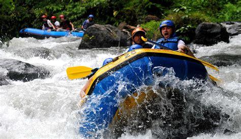 bali activities tours and activities in bali amazing ayung river rafting bali activities tours in