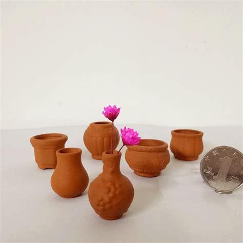 terracotta pots online buy wholesale mini terracotta pots from china mini