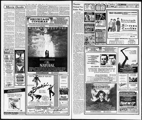 movie section 8 flickriver photoset movie print ads by paxton holley