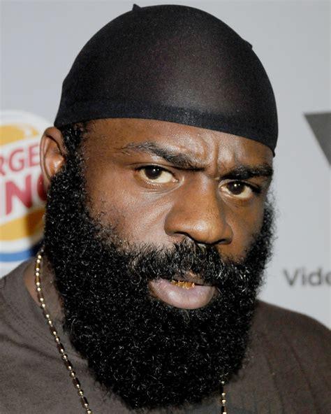 kimbo slice mma whisker wars rates athlete beards espn