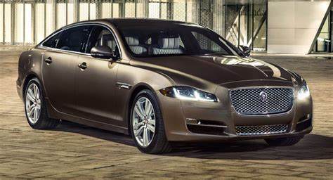 next jaguar xj will turn into a luxurious hybrid