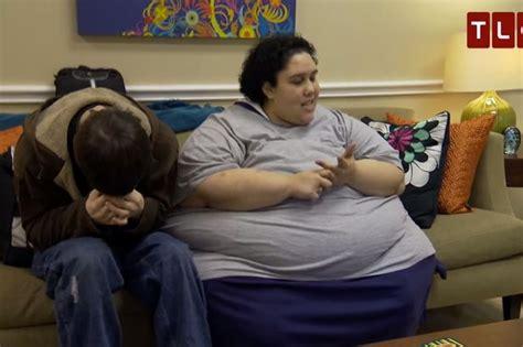 betty joe 600 lbs marido impede que mulher de 300 kg perca peso