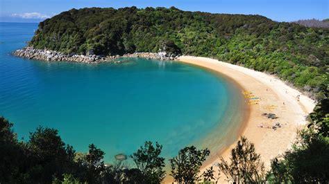 Beach Home Plans by Abel Tasman Coast Track Walking And Tramping In Abel