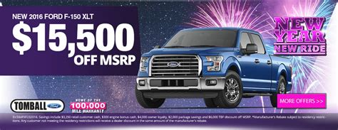 Tomball Ford Service by Tomball Ford Ford And Used Car Dealer In Tomball Tx