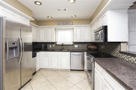 steel gray granite countertops with white cabinets steel grey granite kitchen countertops design ideas