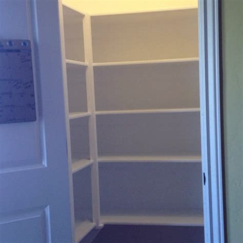 Walk In Pantry Shelving by Walk In Pantry Studio Design Gallery Best Design