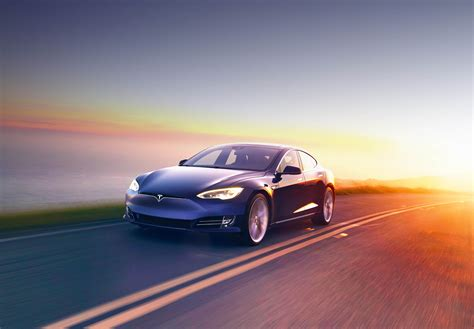 Tesla Delaware Tesla Sort Une Nouvelle Model S Moins Ch 232 Re Avec Une