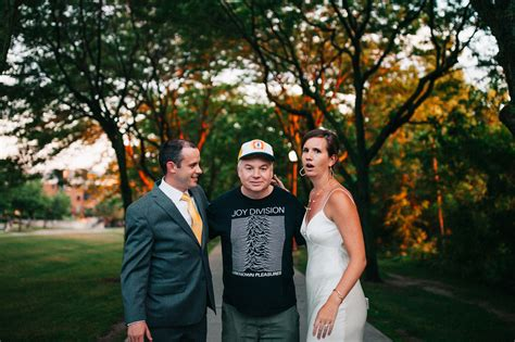 mike myers vermont mike myers wedding photobomb the spragues