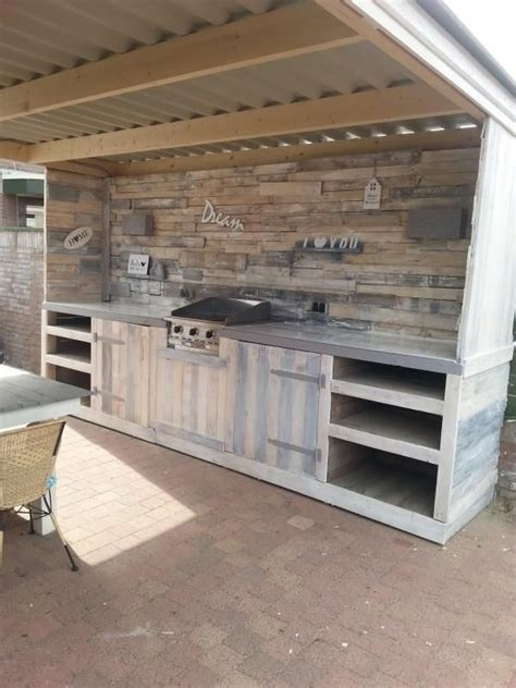 Kitchen Cabinets Made Out Of Pallets 25 Best Ideas About Pallet Kitchen Cabinets On Pinterest Rustic Cabinet Doors Wood Cabinets