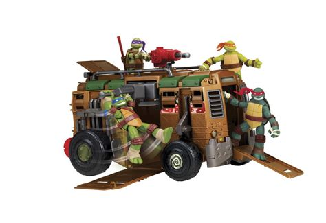 Shellraiser Tmnt Playmates New Complete complete overview of playmates new mutant